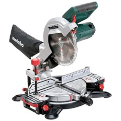 Metabo Afkortzaag KS 216 M - 1100 Watt