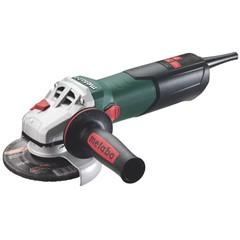 Metabo W 9-125 Quick Haakse slijper - 900W - 125mm