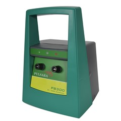 Schrikdraadapparaat (Batterij) PB300 - Pulsara