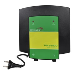 Schrikdraadapparaat (230 volt) PN5500 - Pulsara