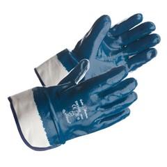 SafeWorker Werkhandschoenen Nitril Maat 10
