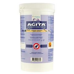 Agita-10 WG Vliegenbestrijding - 1 Kg