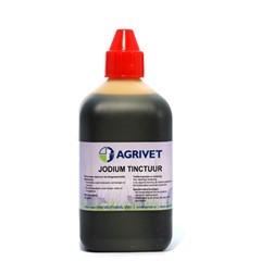 Agrivet Jodiumtinctuur 500 ml