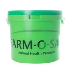 Farm-O-San Mineralenemmer rundvee 20 kg