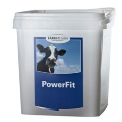 Farm-O-San PowerFit - 15 KG