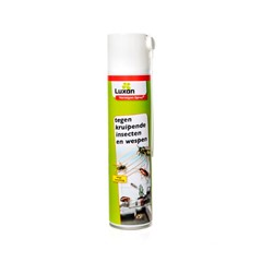 Vermigon Spray Luxan - 400 ML