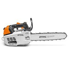"""Stihl Kettingzaag MS 201 TC-M E Light 30 cm 63 PS3 3/8"""" P"""