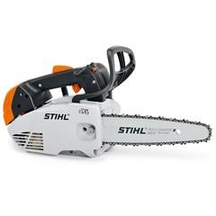 """Stihl Kettingzaag MS 151 TC-E 25 cm 71 PM3 1/4"""" P"""