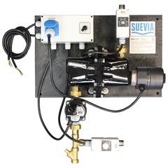 Suevia Warm Watercirculatie-unit 317  / 230 Volt