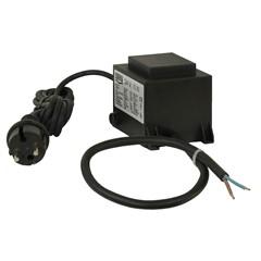 Suevia Transformator 24 Volt 50 Watt