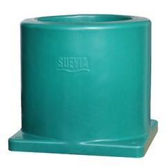 Suevia Geïsoleerde Buis 40 Cm.