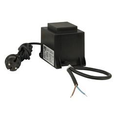 Suevia Transformator 24 Volt 200 Watt