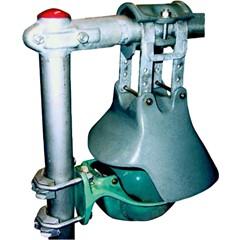 Suevia Beschermklok Model 454