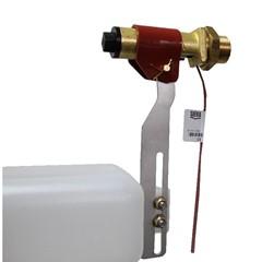 Suevia Ventielverwarming Mod. 527