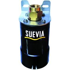 Suevia vlotter Water Boss inclusief bevestigingsbeugel