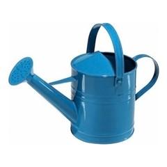 Talen Tools kindergieter metaal blauw