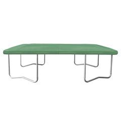 Salta Rechthoekige Trampoline Afdekhoes 152 X 213 cm, Groen