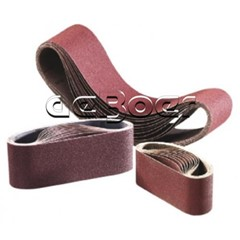 Handschuurbanden 75 x 610 mm