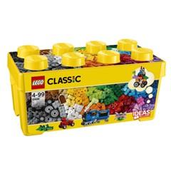 LEGO Classic 10696 - Creatieve Medium Opbergdoos