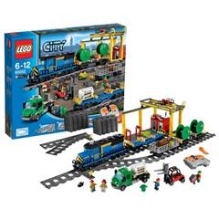 LEGO City 60052 - Goederentrein