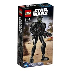 LEGO Star Wars 75121 - Imperial Death Trooper bouwfiguur