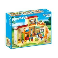 PLAYMOBIL City Life 5567 - Kinderdagverblijf