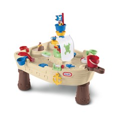 Little Tikes Watertafel Anchors Away Pirate Ship