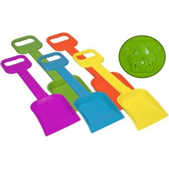 Plastic Schep Gigant 54 CM