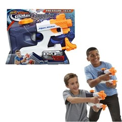 Nerf Super Soaker Squall Surge Waterpistool