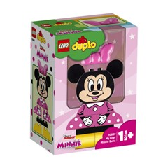 LEGO DUPLO 10897 - Mijn Eerste Minnie Creatie