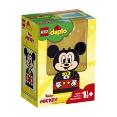 LEGO DUPLO 10898 - Mijn Eerste Mickey Creatie