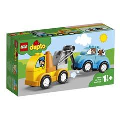 LEGO DUPLO 10883 - Mijn Eerste Sleepwagen