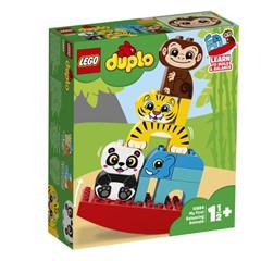 LEGO DUPLO 10884 - Mijn Eerste Balancerende Dieren