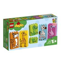 LEGO DUPLO 10885 - Mijn Eerste Leuke Puzzel