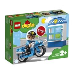 LEGO DUPLO 10900 - Politiemotor