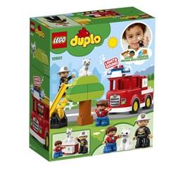 LEGO DUPLO 10901 - Brandweertruck