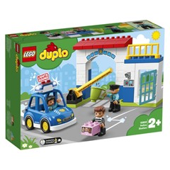 LEGO DUPLO 10902 - Politiebureau