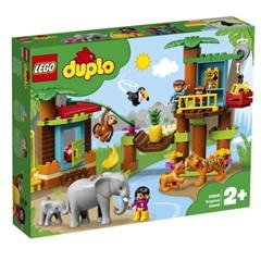 LEGO DUPLO 10906 - Tropisch Eiland
