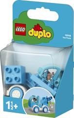 LEGO DUPLO Sleepwagen - 10918