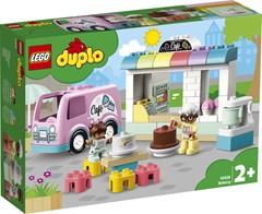 LEGO DUPLO Bakkerij - 10928