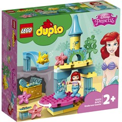 LEGO DUPLO Ariëls Onderzeese kasteel - 10922