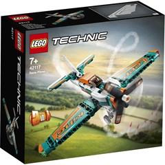 LEGO Technic Racevliegtuig - 42117