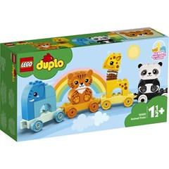 LEGO DUPLO Dierentrein - 10955