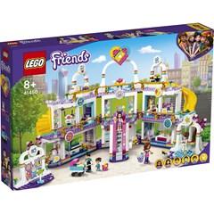 LEGO Friends Heartlake City winkelcentrum - 41450