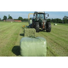 Landbouwplastic Mega Stretchfolie  - 75 Cm