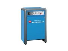 Airpress Stille Compressor APZ 220+ 400V 10 Bar