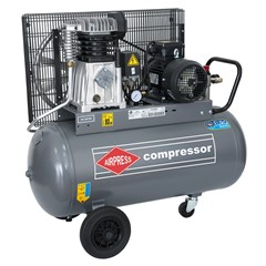 Airpress Compressor HL 425/100