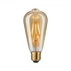 Paulmann Vintage LED-lamp 4 W E27 A+