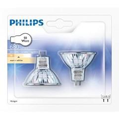 Philips Hal-Dich 4Y 50W Gu5.3 12V 36D 2Bc/10?