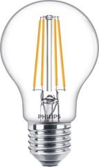 Philips Lamp A-vorm LED 7 W Warm wit